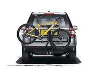 Land Rover Freelander Bike