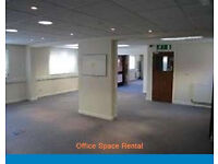 Birmingham-Coleshill - Birmingham East (B46) Office Space to Let