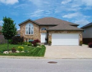 Beautiful House in Windsor for Sale, Very Nice Location
