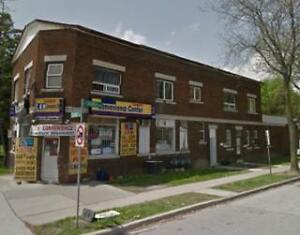 RESIDENTIAL/COMMERCIAL!! 400 Tecumseh Rd. West
