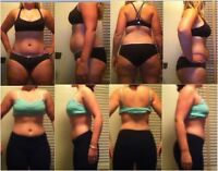 30 Day Weight Loss and Body Transformation!!!