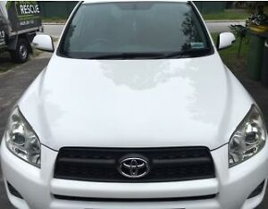 2008 Toyota RAV4 Wagon **12 MONTH WARRANTY** West Perth Perth City Area Preview