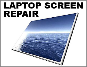 **********  LAPTOP SCREEN REPLACEMENTS  ***********