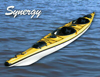 New Thermoformed Kayak - Synergy sale! Now Only!