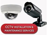 CCTV installed from £199 (HD) - Yorkshire - includes FREE warranty, quotation a quick service!