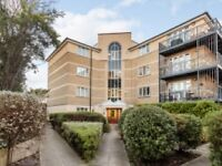 Stunning two double bedroom, two bathroom apartment in a private gated development