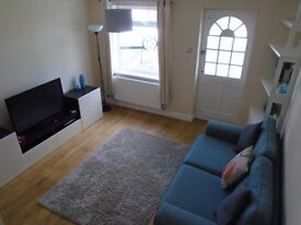 2 Bedroom, semi-detached house for rent, unfurnished or furnished options available.