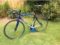 Men's Giant SCR2 road bike - Large