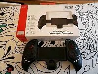 IPEGA PG-9023 Wireless Bluetooth Controller + Receipt iPhone iPad Samsung Android Tablet PC Switch