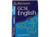 Collins GCSE English Revision Guide
