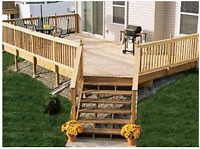 Expert Deck Construction, Repair, Restoration