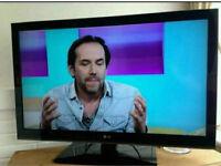 "LG STUNNING 46"" FULL HD 1080p LCD TV"