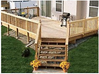 Expert Deck Construction, Restoration, Repair
