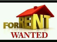 Need 1-2 Bed flat/apt for rent urgently