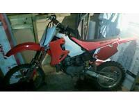 Honda CR85 £700 ono
