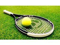 Tennis mate