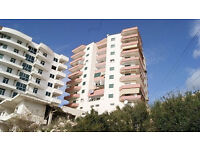 APARTMENT TO SELL . SARANDE ALBANIAN RIVIERA .