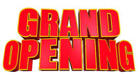 DIXIE'S THRIFT STORE *GRAND OPENING*