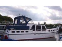 Liveaboard, Cruiser Boat for sale