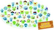 Moshi Monsters Blister Pack