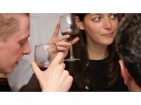 LEARN AND MINGLE TASTOUR WINE TASTING SOCIAL CLUB