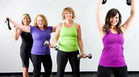 $30 IN-HOME Fitness & Weight Loss Sessions