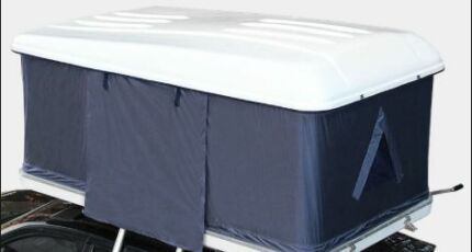 Camping Hard Roof Top Tent ******8111 Marrickville Marrickville Area Preview
