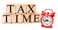 Do you need your taxes or bookkeeping done?