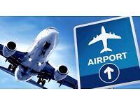 Polish MiniCabs to Airports , Polskie Taxi na Lotniska w Londynie , Polskie Taksowki in London
