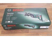 Bosch PSA700E Reciprocating Sabre Chop Saw