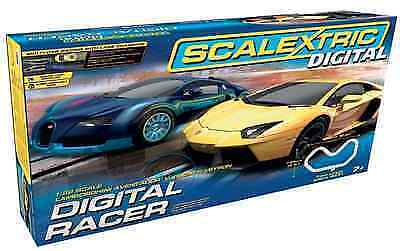 Scalextric Digital Racer Set