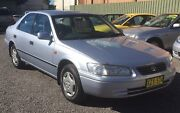 1999 Toyota Camry SXV20R Conquest 4D Sedan Horseshoe Bend Maitland Area Preview