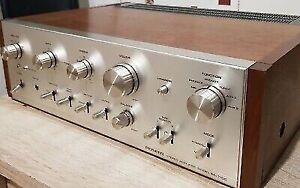 Vintage Pioneer SA-7100 amp 1974