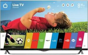 MEGA SALE ON SAMSUNG / LG / RCA / SANYO SMART TV'S --- THIS WEEK ONLY NO TAX
