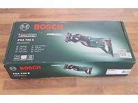 Bosch PSA700E Reciprocating Sabre Saw
