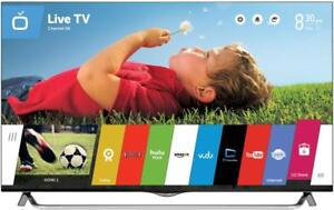 LG 55INCH 65INCH 4K UHD HDR SMART LED TV ------ NO TAX SALE