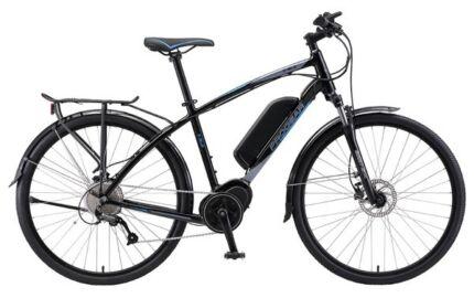 Progear electric city bike Melbourne CBD Melbourne City Preview