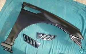 Honda Civic Z3 Fenders