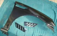 Honda Civic Z3 front fenders