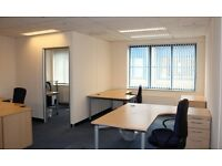 ► ► Dartford ◄ ◄ modern SERVICED OFFICES, ideal for 1-40 people