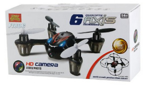 Camera Drone - Mint - Holy Stone f180C