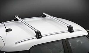 GREAT DEAL - Roof Rack & 2 Touring Bike Holders (by MINI COOPER)