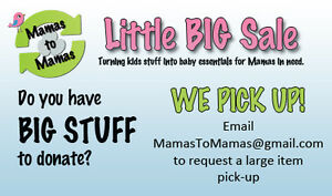 DONATE your Kids Stuff to support the London Food Bank! London Ontario image 3