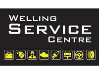 Tyre Fitter/Mechanic Job Full Time