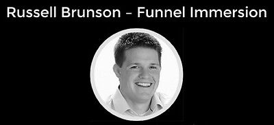 Russell Brunson Funnel Immersion