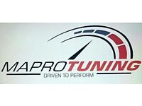 MAPRO TUNING REMAPPING SERVICES FULLY MOBILE IN HAMPSHIRE