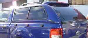 Wanted Ford Ranger canopy hardtop Austins Ferry Glenorchy Area Preview