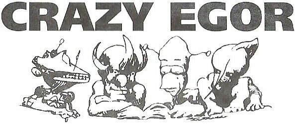 Crazy Egors