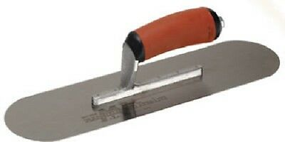 Marshalltown 13117 16 X 4-12 Concrete Cement Pool Trowel With Durasoft Handle