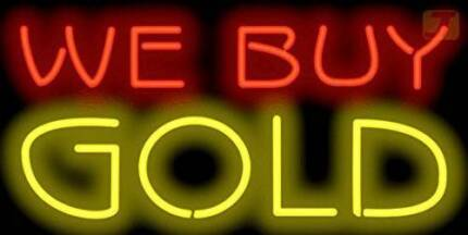 We Buy & Loan on Gold, Best price and lowest interest rates!